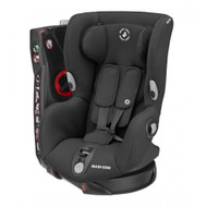 Maxi-Cosi Axiss Car Seat - Authentic Black