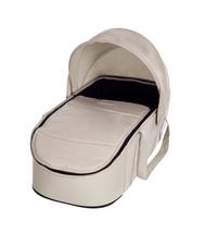 Maxi Cosi Laika Soft Carrycot - Nomad Sand
