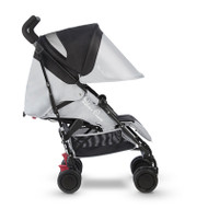 Silver Cross Pop Pushchair - Silver