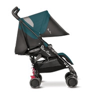 Silver Cross Pop Pushchair - Teal