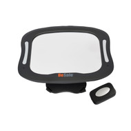 Besafe Baby Mirror XL with Light