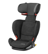 Maxi-Cosi RodiFix Air Protect Car Seat - Nomad Black