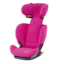 Maxi-Cosi RodiFix Air Protect Car Seat - Frequency Pink