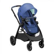 Maxi Cosi Zelia Pushchair - Essential Blue