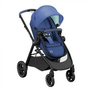 Maxi Cosi Zelia Pushchair & Cabriofix - Essential Blue