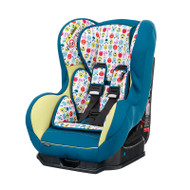 Obaby Disney 0-1 Combination Car Seat - Monster Inc
