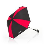 Obaby ABC Design UV Sunny Parasol - Cranberry