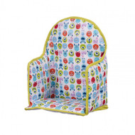 Obaby Disney Highchair Insert - Monsters Inc