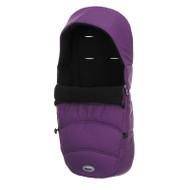 Obaby Universal Newborn Liner - Purple