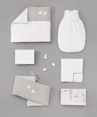Mamas & Papas Nursery Bundle - Welcome To The World