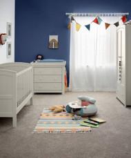 Mamas & Papas Mia Range Classic Cot Bed - Grey