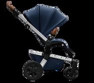 Joolz Hub with Free Nursery Bag - Parrot Blue