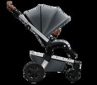 Joolz Hub with Free Nursery Bag - Hippo Grey