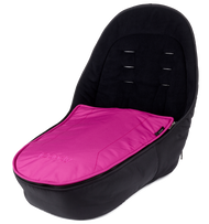 iCandy Strawberry Footmuff - Orchid