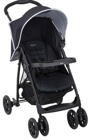 Graco Mirage Stroller With Raincover - Shadow