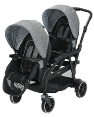 Graco Modes Duo Tandem Stroller -Shift