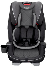 Graco Slimfit Lx Group 0+/1/2/3 Car Seat - Slate