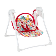 Graco Baby Delight Swing - Wild Day Out
