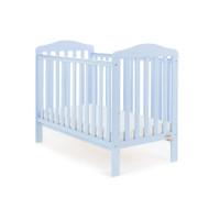 Obaby Ludlow Cot - Bonbon Blue