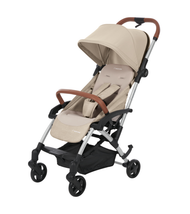 Maxi cosi Laika and Soft Carrycot - Nomad Sand
