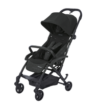 Maxi cosi Laika and Soft Carrycot - Nomad Black