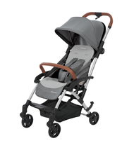 Maxi cosi Laika and Soft Carrycot - Nomad Grey