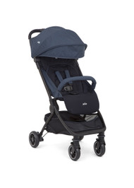 Joie Pact Pushchair - Navy Blazer