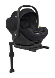 Joie i-Level Car Seat - Coal