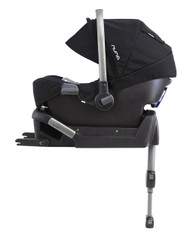 Nuna Pipa Icon Car Seat - Caviar