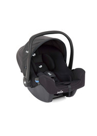 Joie i-Snug i-Size infant carrier - Coal