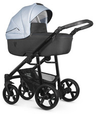 Venicci Valdi Collection 3in1 Travel System -  Light Blue