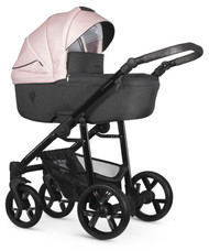Venicci Valdi Collection 3in1 Travel System -  Pink
