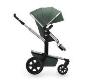 Joolz Day3 pram and pushchair - Marvellous green