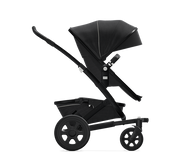 Joolz Geo² Pram and Pushchair - Brilliant black