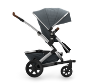 Joolz Geo² Pram and Pushchair - Gorgeous grey