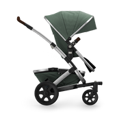 Joolz Geo² Pram and Pushchair - Marvellous green