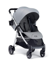 Mamas & Papas Armadillo Folding Pushchair - Steel Grey