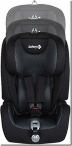 Safety 1st Ever Fix Car Seat