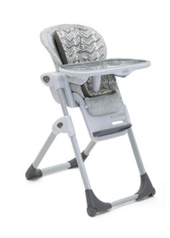 Joie Mimzy 2in1 High Chair - Abstract Arrows