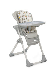 Joie Mimzy 2in1 High Chair - In The Rain