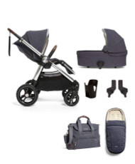 Mamas & Papas Ocarro Essentials Kit – Navy