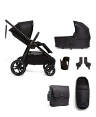 Mamas & Papas Ocarro Essentials Kit – Raven