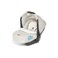 Tutti Bambini ByGo 0+ Isofix Car Seat - Oatmeal