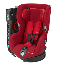 Maxi-Cosi Axiss Car Seat - Vivid Red