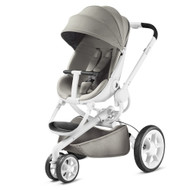 Quinny Moodd Pushchair - Grey Gravel