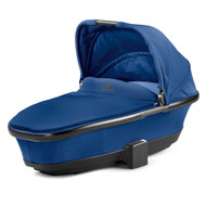 Quinny Foldable Carrycot - Blue Base