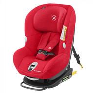 Maxi-Cosi MiloFix Car Seat - Nomad Red