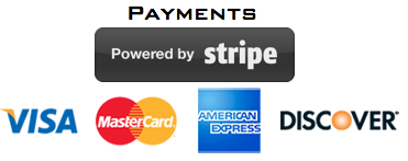 Payment Powered By Stripe