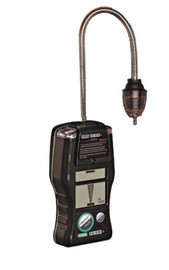 MSA 10041515 Orion G Combustible Gas CO O2 Leak Detector Kit
