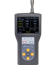Airy Technologies P311 Handheld Particle Counter